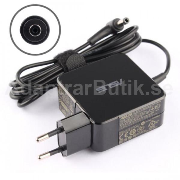 33W ASUS E203MA-TBCL432B Laddare Adapter