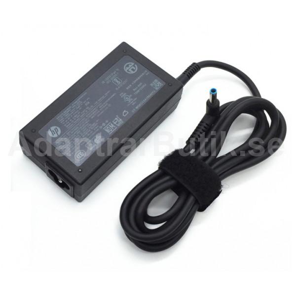 Adapter Laddare hp 14-af010nr 14-af110nr 65w Original