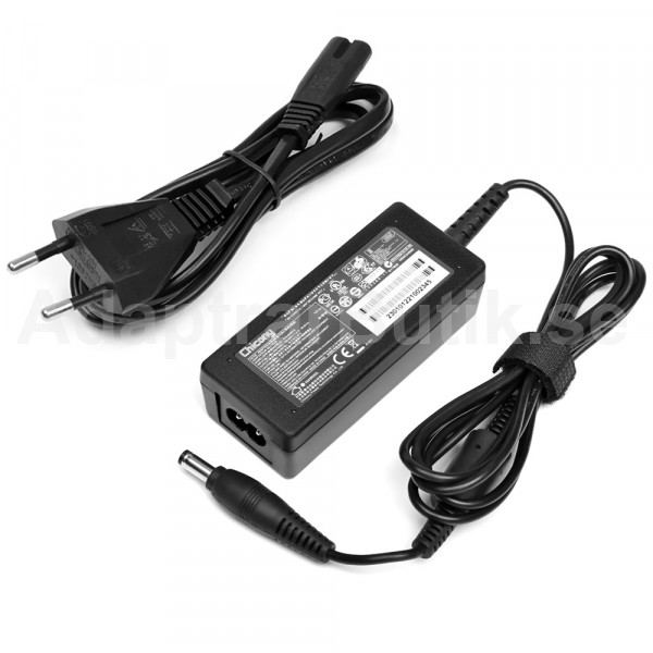 Adapter Laddare AOC Philips E951F E2051F E2251FW E2051SN 19V