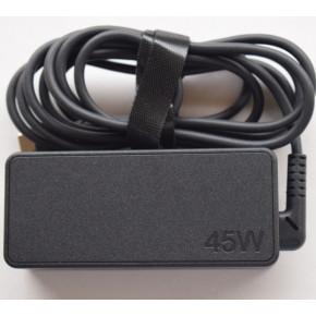 Lenovo 14e Chromebook 81MH0005SE USB-C Adapter Laddare 45W Original