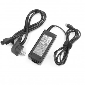 Adapter Laddare HP Chromebook 12b-ca0805no 12b-ca0810no 45W